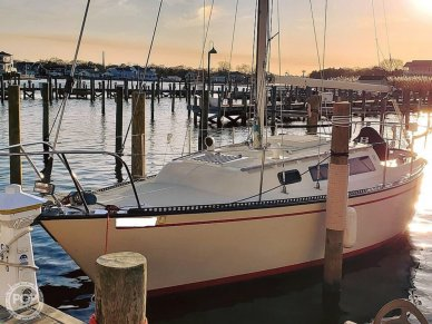 S2 Yachts 28, 28, for sale - $19,500