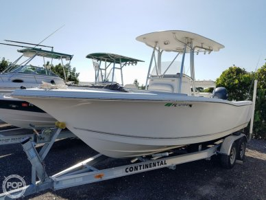 Tidewater 216 CC, 216, for sale - $29,000