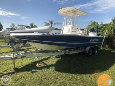 Epic 22 SC, 22, for sale - $44,500