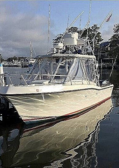 Mako 285 Dual Console, 285, for sale - $26,750