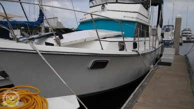 Carver 3607 Aft Cabin, 35', for sale - $22,850