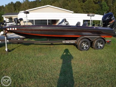 Skeeter ZX250, 20', for sale - $55,500
