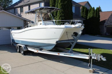 World Cat 246 SF, 24', for sale