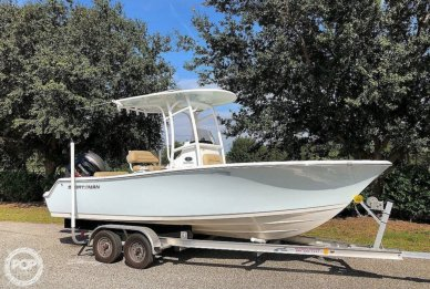 Sportsman Open Platinum 212, 212, for sale - $49,500