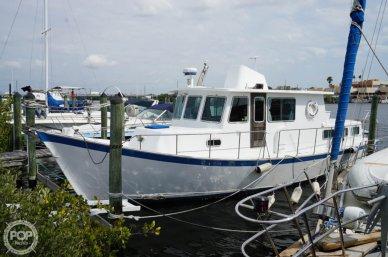 Thompson 44 Trawler, 44, for sale - $59,900