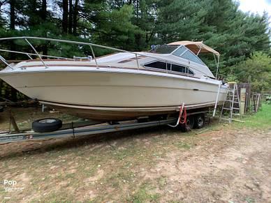1980 Sea Ray SRV260 - #2