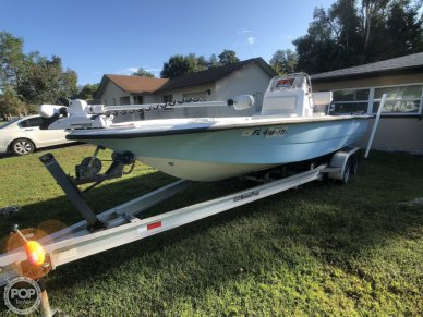 Bay Stealth 2180 Center Console, 2180, for sale - $13,500