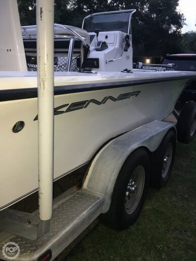 Kenner Vision, 21', for sale - $18,750