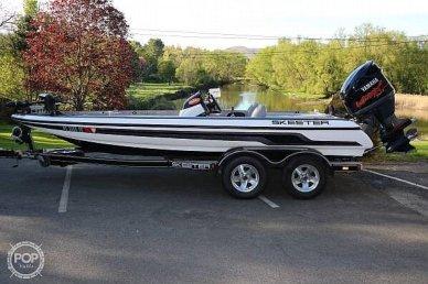 Skeeter 20, 20', for sale - $26,650
