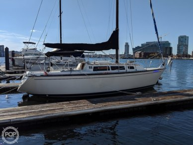 S2 Yachts 28, 28, for sale - $11,500