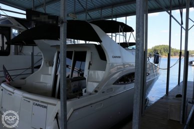 Carver 350 Mariner, 350, for sale - $52,500