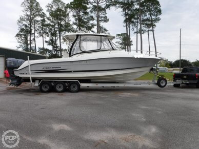 Hydra-Sports Vector 3300 VX, 3300, for sale - $120,000