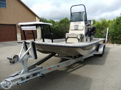 Shallow Sport PRO 24 CAT, 24', for sale - $61,950