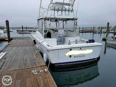 Luhrs Tournament 290 Open, 290, for sale - $24,750