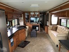 Looking Aft, 2008 ENDEAVOR 42 SKQ IN CAPE CORAL, FL