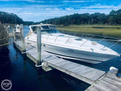 Wellcraft 38 Excalibur, 38, for sale - $85,000