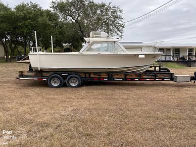 Bertram 25, 25, for sale - $21,575