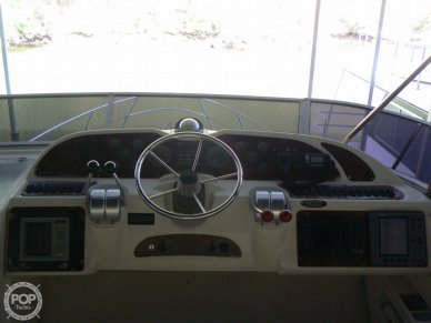 Fuel Gauge, Helm Console, Horn, Hour Meter, Tinted Windows
