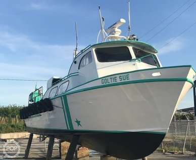Breaux 40 Baycraft, 40, for sale - $72,250