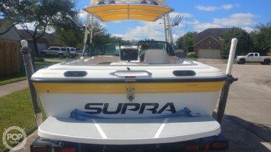 Supra Launch 21V, 21, for sale - $18,750