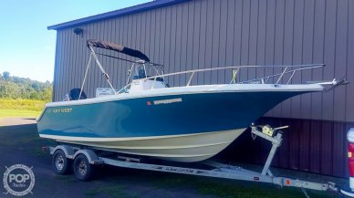 Key West 225 CC Bluewater, 225, for sale - $38,900