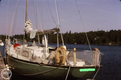 Rhodes Bounty II, 40', for sale - $24,900