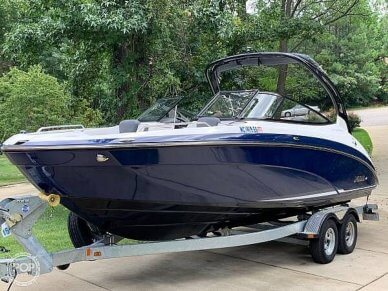 Yamaha 242 Limited S, 242, for sale - $61,200
