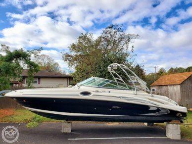 Sea Ray 270 Sundeck, 270, for sale - $38,500