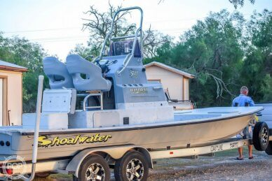 Shoalwater 23 CAT, 23', for sale - $55,600