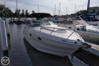 Crownline 264 CR, 264, for sale
