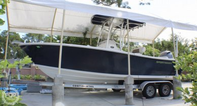 Sportsman Heritage 211, 211, for sale - $40,000
