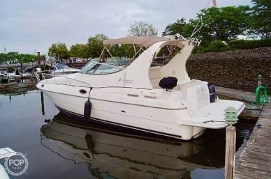Cruisers 3075 Rogue, 30', for sale - $27,250