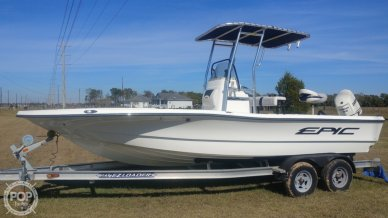 Epic 22 SC, 22', for sale - $27,800