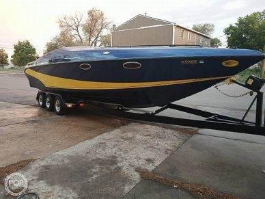Baja 30, 30', for sale - $37,800
