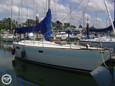 Pearson 40, 40, for sale - $58,900