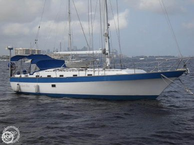 Lancer Yachts 42 Masthead Sloop, 42, for sale - $36,000