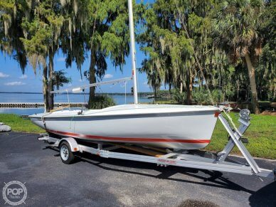 Flying Scot, 19', for sale - $32,360
