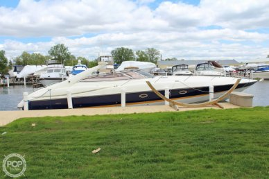 Sunseeker Superhawk, 48', for sale - $165,600