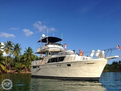 Chris-Craft Constellation 410, 410, for sale - $100,000