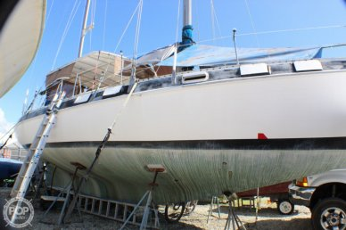 Morgan Out Island 41, 41, for sale - $45,000