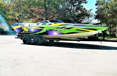 Checkmate 219 Persuader, 219, for sale - $20,250