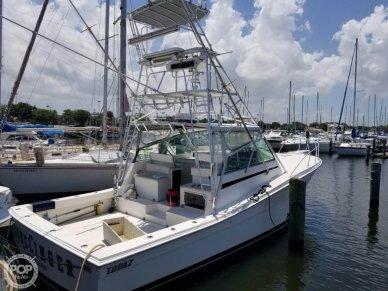 Topaz 37, 37', for sale - $60,000