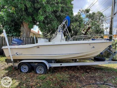 Scout Sportfish 202, 202, for sale - $14,000