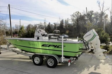 Epic 22SC, 22, for sale - $44,500