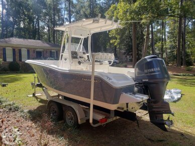 Tidewater 216 Adventure, 216, for sale - $34,000