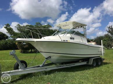 Robalo 27, 27', for sale - $40,000
