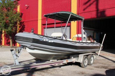 Zodiac Hurricane, 23', for sale - $28,900