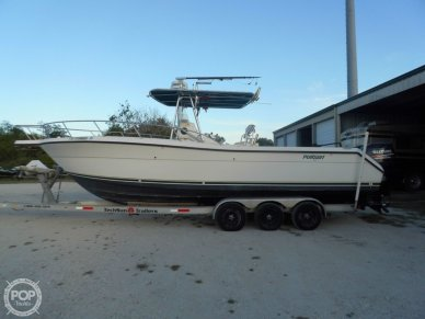 Pursuit 2870 Center Console, 2870, for sale - $50,000