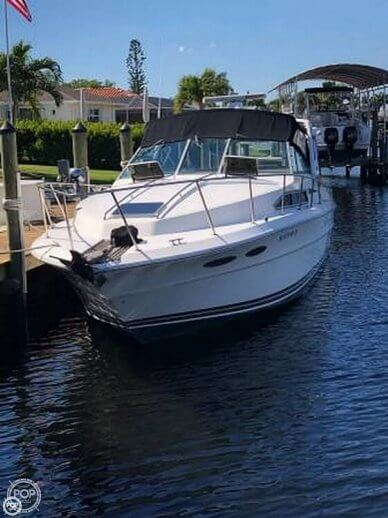 Sea Ray 340 Express, 34', for sale - $16,750