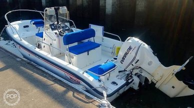 Boston Whaler Dauntless 160, 160, for sale